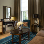 HEARD Magazine Guestroom The Arch London