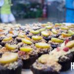 HEARD Magazine Food South Melbourne Night Market