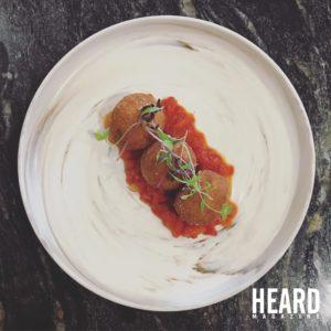 HEARD Magazine Food Ate One Ate Hawthorn