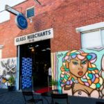 HEARD Magazine Glass Merchant
