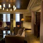 HEARD Magazine Salon de Champagne The Arch London
